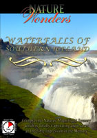 nature wonders  waterfalls of southern iceland iceland