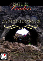 Nature Wonders  DIMMUBORGIR Iceland | Movies and Videos | Action