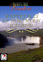 Nature Wonders  WATERFALLS OF NORTHERN ICELAND Iceland | Movies and Videos | Action