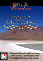 Nature Wonders  GREAT SALT LAKE Utah U.S.A. | Movies and Videos | Action
