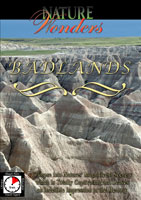 Nature Wonders  BADLANDS South Dakota U.S.A. | Movies and Videos | Action