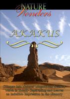 nature wonders  akakus (acacus) libya