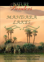 Nature Wonders  MANDARA LAKES Libya | Movies and Videos | Action