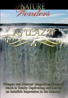 Nature Wonders  IGUAZU Waterfalls | Movies and Videos | Action