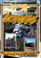 On Tour...  SOUTH AFRICAN GARDEN ROUTE Nature's Sun-Drenched Eden   Movies and Videos   Action