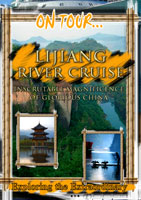 On Tour...  LIJIANG RIVER CRUISE Inscrutable Magnificence Of Glorious China | Movies and Videos | Action