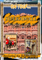 On Tour...  SHEKHAWATI Caravan Trail In Rajasthan | Movies and Videos | Action