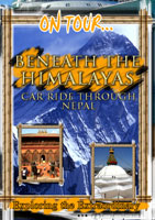 On Tour...  BENEATH THE HIMALAYAS Car Ride Through Nepal | Movies and Videos | Action