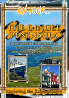 on tour... the dingle peninsula coastline, dolphin's & prehistoric sites