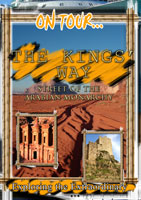 On Tour...  THE KINGS' WAY Street Of The Arabian Monarchy | Movies and Videos | Action