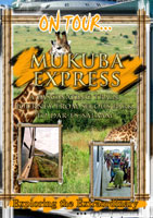 On Tour...  MUKUBA EXPRESS A Fascinating Train Journey From Selous Park To Dar-Es-Salaam | Movies and Videos | Action