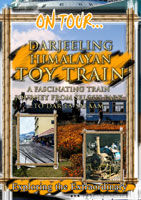 On Tour...  DARJEELING HIMALAYAN TOY TRAIN India | Movies and Videos | Action