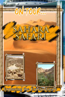 On Tour...  SAHARA SAFARI | Movies and Videos | Action