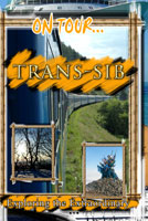 On Tour...  TRANS-SIBERIAN RAILROAD | Movies and Videos | Action