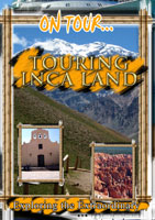 On Tour...  TOURING INCA LAND | Movies and Videos | Action