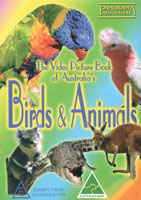 Australia's Birds & Animals | Movies and Videos | Action
