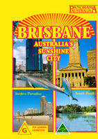 brisbane australia's sunshine city