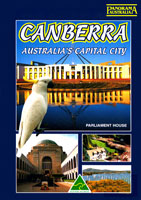Canberra Australia's Capital City | Movies and Videos | Action