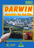Darwin Australia's Top End City | Movies and Videos | Action