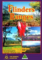 Flinders Ranges Land of Grandeur | Movies and Videos | Action