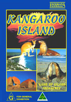 Kangaroo Island Land Of Island Treasures | Movies and Videos | Action