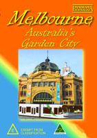 melbourne australia's garden city