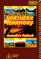 Northern Territory Australia's Outback | Movies and Videos | Action