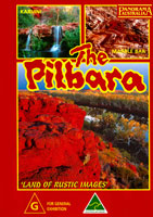 The Pilbara Land of Rustic Images | Movies and Videos | Action