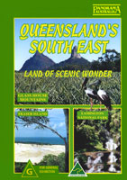 Queensland's South East Land Of Scenic Wonder | Movies and Videos | Action