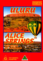 Uluru Alice Springs | Movies and Videos | Action