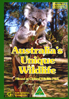 Australia's Unique Wildlife Cleland Wildlife Park | Movies and Videos | Action