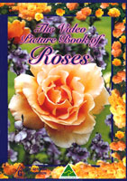 The Video Picture Book Of Roses | Movies and Videos | Action