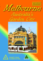 Melbourne Australia's Garden City | Movies and Videos | Action