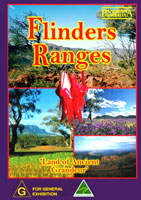 flinders ranges land of ancient grandeur