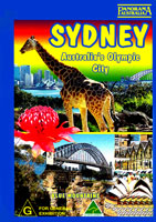 Sydney Australia's Olympic City | Movies and Videos | Action