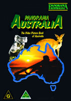 Panorama Australia The Video Picture Book of Australia | Movies and Videos | Action