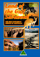 Land of The Gulf Savannah | Movies and Videos | Action
