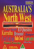 Australia's North West | Movies and Videos | Action