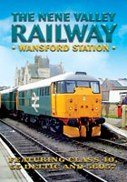 The Nene Valley Railway: Wansford Station | Movies and Videos | Action