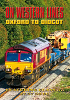 Diesel Trains  On Western Lines | Movies and Videos | Action
