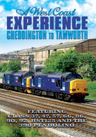 A West Coast Experience  Cheddington to Tamworth | Movies and Videos | Action