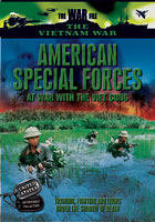 American Special Forces: At War with the Viet Cong | Movies and Videos | Action