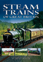 Steam Trains of Great Britain | Movies and Videos | Action