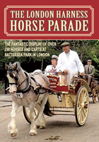 The London Harness Horse Parade | Movies and Videos | Action