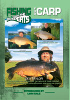 Fishing with the Experts  For Carp with Des Taylor | Movies and Videos | Action