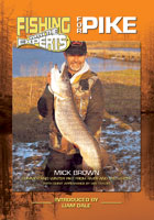 Fishing with the Experts  For Pike with Mick Brown | Movies and Videos | Action