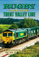 Diesel Trains  Rugby and the Trent Valley Line   Movies and Videos   Action
