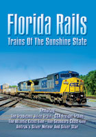 Florida Rails: Trains of the Sunshine State | Movies and Videos | Action