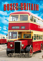 Buses Around Britian  Buses Around Britain: Volume 1 | Movies and Videos | Action