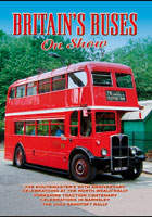 Buses Around Britian  Buses Around Britian: Volume 2 Britain's Buses on Show | Movies and Videos | Action